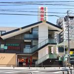 寿司割烹 寿司御殿 - 赤池駅すぐ近くです