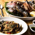 ~Seafood Main~