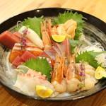 こだわりや 海鮮丸 - 料理写真: