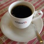 パスタクラブフェローズ - ランチ(コーヒー)