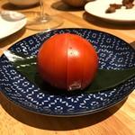 64021674 - フルーツトマト