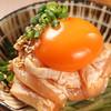 teppankeishatoritotamago - 料理写真:土佐ジローの濃厚ユッケ