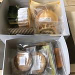 ゴトウ洋菓子店 -