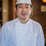 中華キッチン ぐら - 老板(あるじ) 【掲載許可濟】