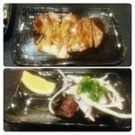 びふ豚酒場 - 料理写真: