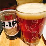 64027704 - 箕面ビール《W-IPA》