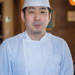 中華キッチン ぐら - 主人(あるじ) 【掲載許可濟】
