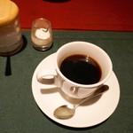 ロカーレ アーシャ  - ホットコーヒー