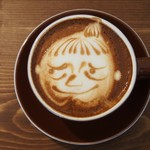 rough-laugh COFFEE -