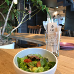 Gardens Pasta Cafe ONS -