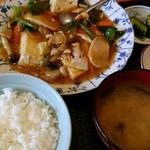 久龍飯店 - 料理写真: