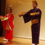 Ajisaiishigakijima - 沖縄舞踊 舞台-1