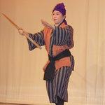 Ajisaiishigakijima - 沖縄舞踊 舞台-2