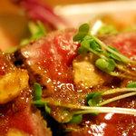 海鮮問屋 北の商店 - たたきサラダ アップ