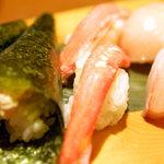 海鮮問屋 北の商店 - お寿司