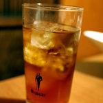 海鮮問屋 北の商店 - ウーロン茶