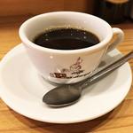 64030730 - ランチセット コーヒー