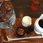 茶房迎賓館 - ドリンク写真: