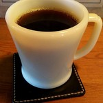 りむカフェ - ドリンク写真:コロンビア