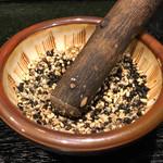 鯉のぼり - 小さいすり鉢