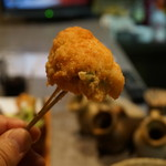 まり邑 - とりささみチーズ