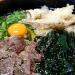 うどん研究所 麺喰道 -
