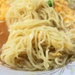 東東 - 麺