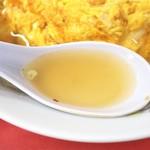 東東 - スープ