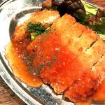 ライオン堂 - 料理写真:たべちゃいます!(*´艸`)
