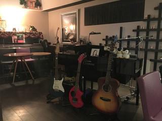 花札占いカフェ&ピアノバー Tower8(タワーエイト) - お店