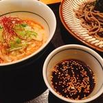 つけ蕎麦安土 高田馬場本店 -
