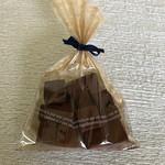 洋菓子の店 グルメ - 生チョコ100グラム
