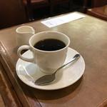 なかおか珈琲 - ブレンドコーヒー