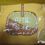 ヤマトヤプリメ - 料理写真:円満家族(蒸しどら焼き)