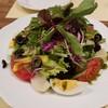 ビストロ オララ - 料理写真:ニース風サラダ
