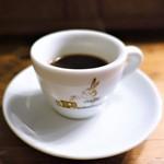 チニャーレエノテカ - コーヒー