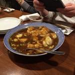 チムウォック - 誰か写真撮ってるけど食べログのオフ会ではありません