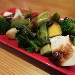Ace - 旬の野菜とゆきやなぎ