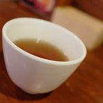 肉骨茶 -
