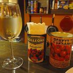 アルコリスタ - グラスワインはガブ飲み仕様