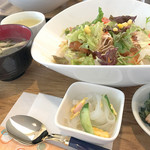 さんななcafe - 料理写真: