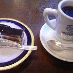 6405088 - ケーキとコーヒー