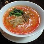 中華菜館 - 料理写真:タンタン麺(陳さんの弟子直伝)