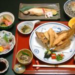 日本料理 桜ばし - 福井三昧