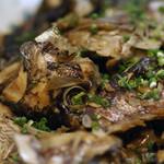 日本料理 桜ばし - 鯛のあら炊き