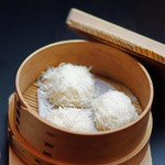 日本料理 桜ばし - す・てまり(かにしゅうまい)