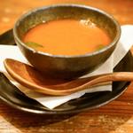 インド料理 想いの木 - ラッサム