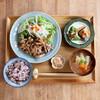 Kosaji - 料理写真:こさじのきまぐれ定食