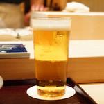 さえ喜 - 生ビール