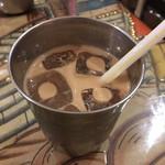 インド・ネパール料理 ナラヤニ - チャイ╰(*´︶.`*)╯♡